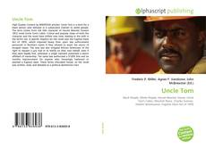 Bookcover of Uncle Tom