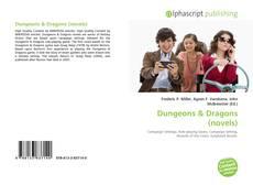 Portada del libro de Dungeons