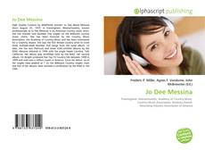 Bookcover of Jo Dee Messina