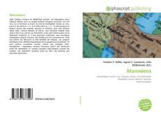 Bookcover of Mannéens