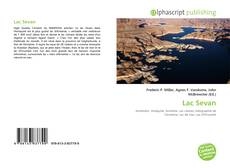 Bookcover of Lac Sevan