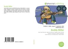 Bookcover of Buddy Miller