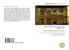 Bookcover of Stanisław Radkiewicz