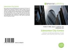 Bookcover of Edmonton City Centre