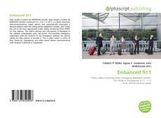Buchcover von Enhanced 911