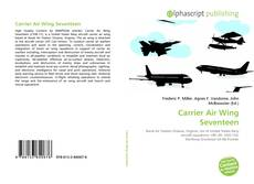 Bookcover of Carrier Air Wing Seventeen