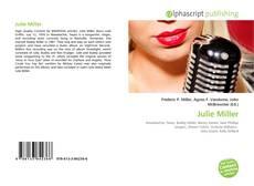 Julie Miller kitap kapağı