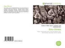 Bookcover of Dieu Chinois