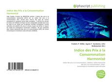 Portada del libro de Indice des Prix à la Consommation Harmonisé