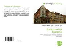 Bookcover of Économie de la Roumanie
