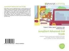 Bookcover of JumpStart Advanced 2nd Grade