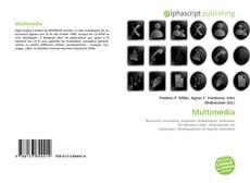 Обложка Multimédia