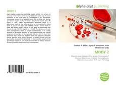 Bookcover of MODY 2
