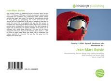 Bookcover of Jean-Marc Boivin