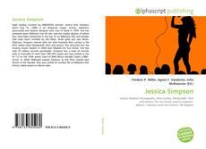 Обложка Jessica Simpson