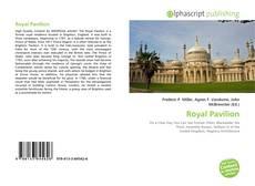Bookcover of Royal Pavilion