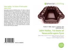 Bookcover of John Holles, 1st Duke of Newcastle-upon-Tyne