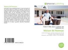 Portada del libro de Maison de Fézensac