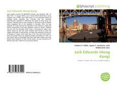 Jack Edwards (Hong Kong)的封面