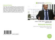 Portada del libro de Edmond Stanley