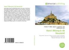 Buchcover von Henri (Marquis de Neustrie)