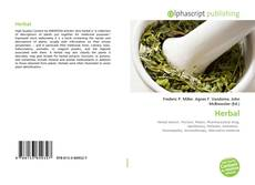 Bookcover of Herbal