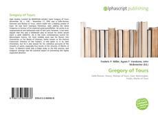 Buchcover von Gregory of Tours