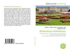 Borítókép a  Wüstenhaus Schönbrunn - hoz