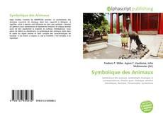 Couverture de Symbolique des Animaux