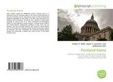 Portada del libro de Portland Stone