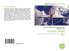 Bookcover of Lorenzen Wright