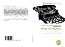 Copertina di Minds and Machines