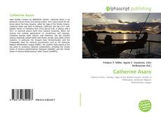Catherine Asaro的封面
