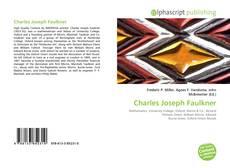 Couverture de Charles Joseph Faulkner