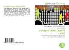 Damaged Goods (Record Label)的封面