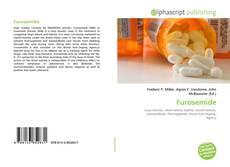 Bookcover of Furosemide