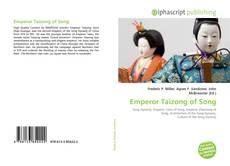Portada del libro de Emperor Taizong of Song
