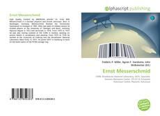 Buchcover von Ernst Messerschmid