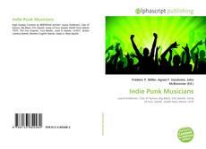 Обложка Indie Punk Musicians