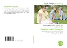 Bookcover of Manipulation Mentale