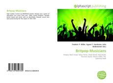 Обложка Britpop Musicians