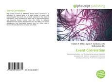 Couverture de Event Correlation