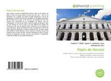 Pépin de Herstal的封面