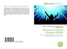 Copertina di Music of the United Kingdom (1990s)