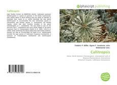 Bookcover of Callitropsis