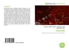 Glipizide kitap kapağı