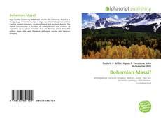 Couverture de Bohemian Massif
