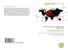 Обложка Craddock Massif