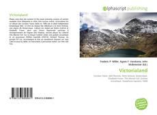 Обложка Victorialand