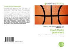 Couverture de Chuck Martin (Basketball)